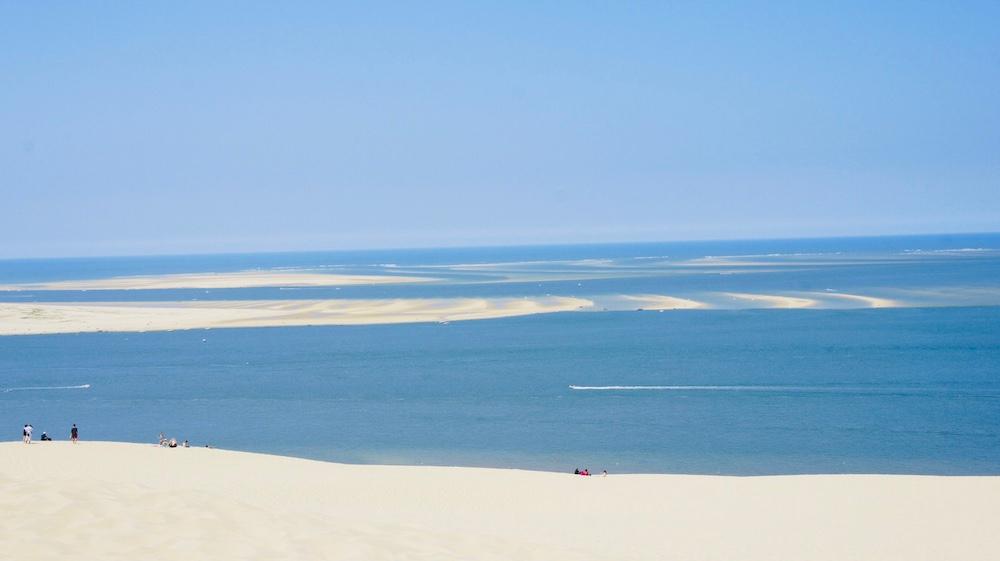 Dune du Pilat france