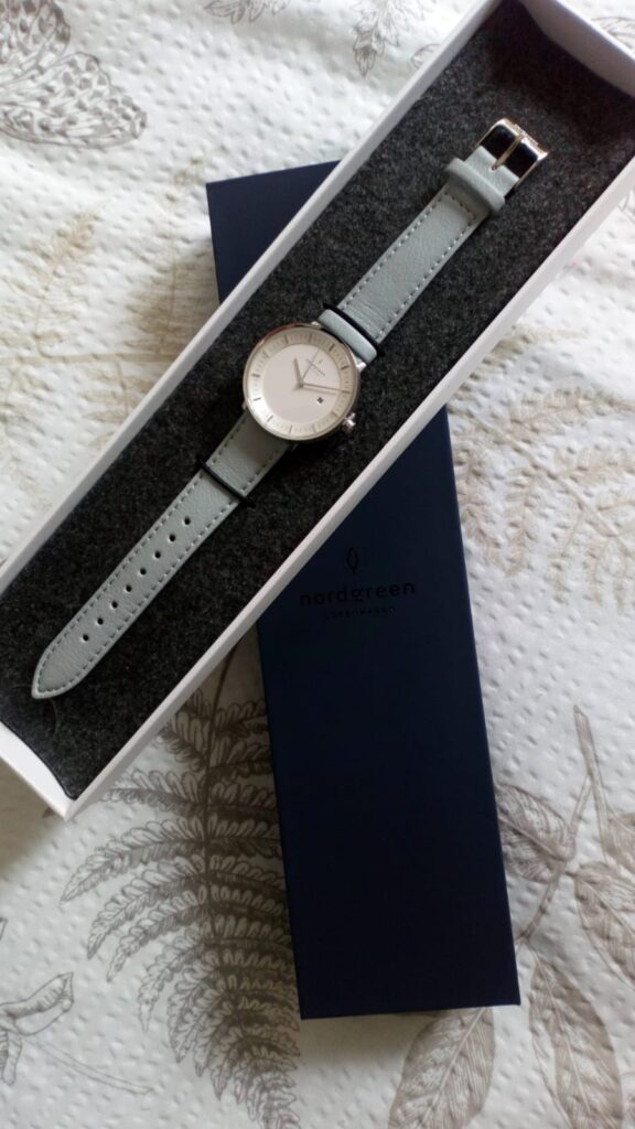 Nordgreen watch review. I review the philosopher watch