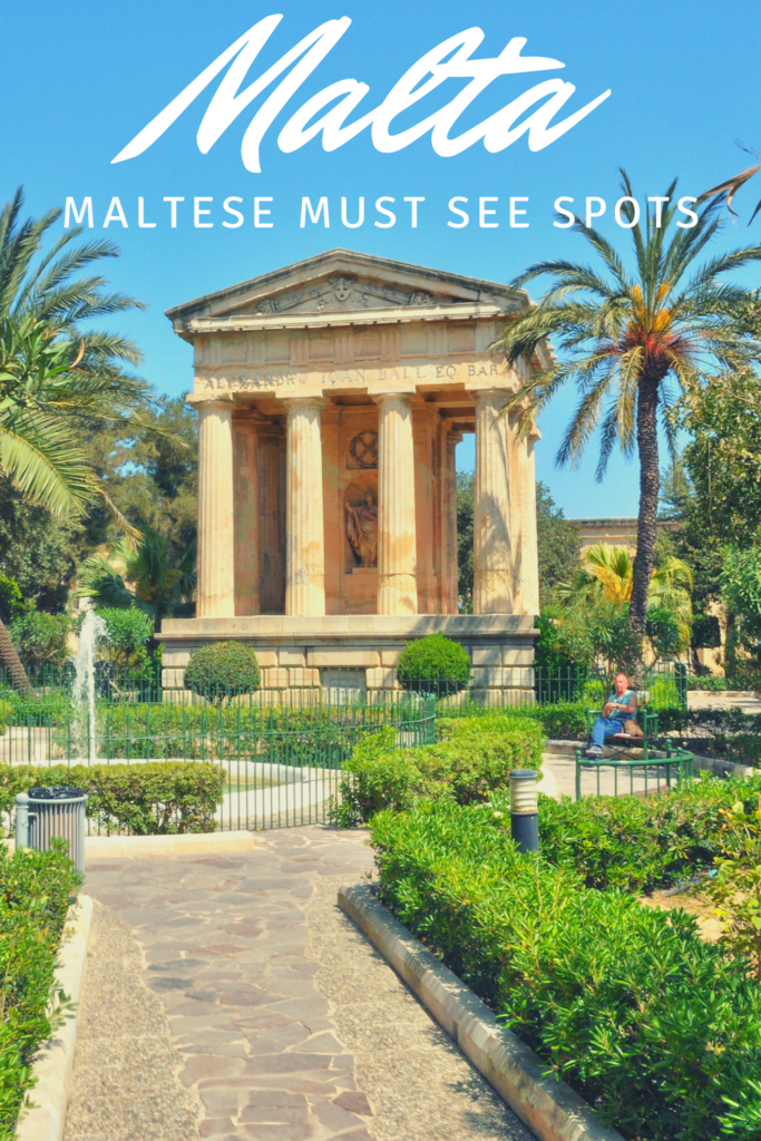 Maltese Hotspots. Malta packs a big punch with its fascinating prehistoric temples, rugged cliffs and delightful design and architecture.