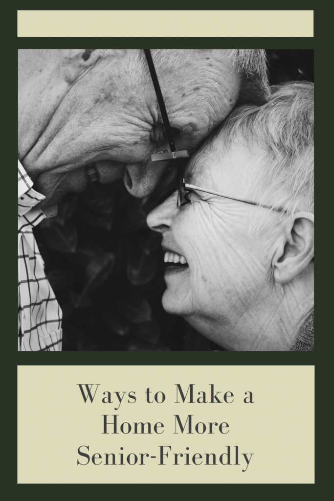 Ways to Make a Home More Senior-Friendly. If you live alone especially, having special aids to keep you safe and protected is crucial.