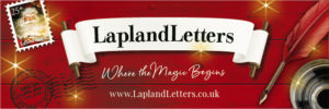 Lapland Letter from Santa