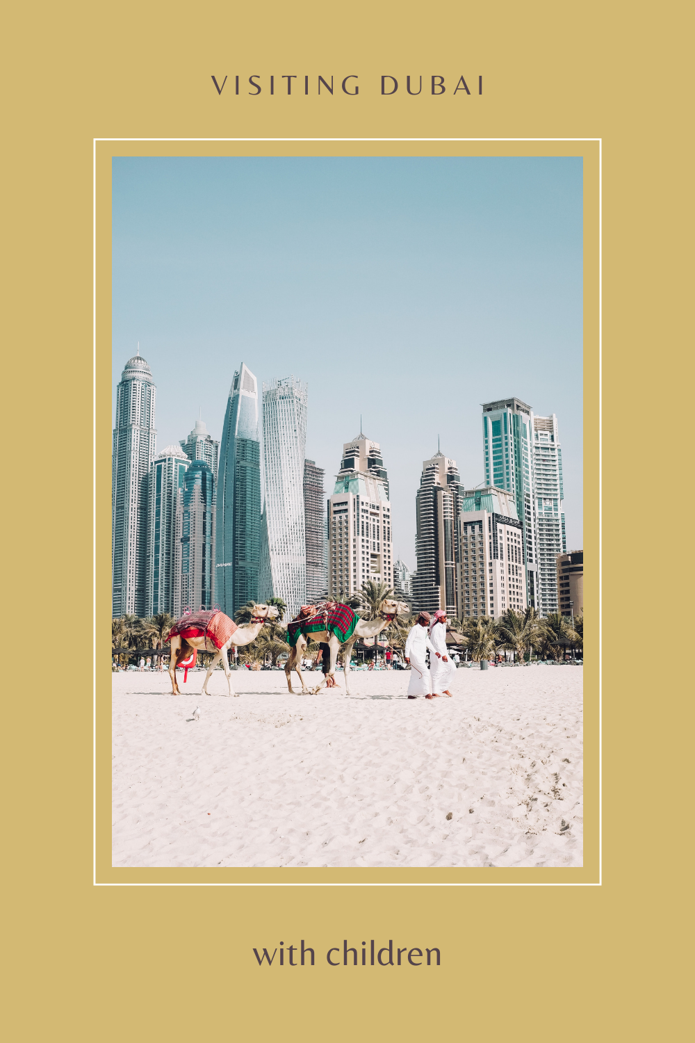 Visiting Dubai with children. I have found some great things to do in Dubai with children from desert activities, waterparks and indoor fun