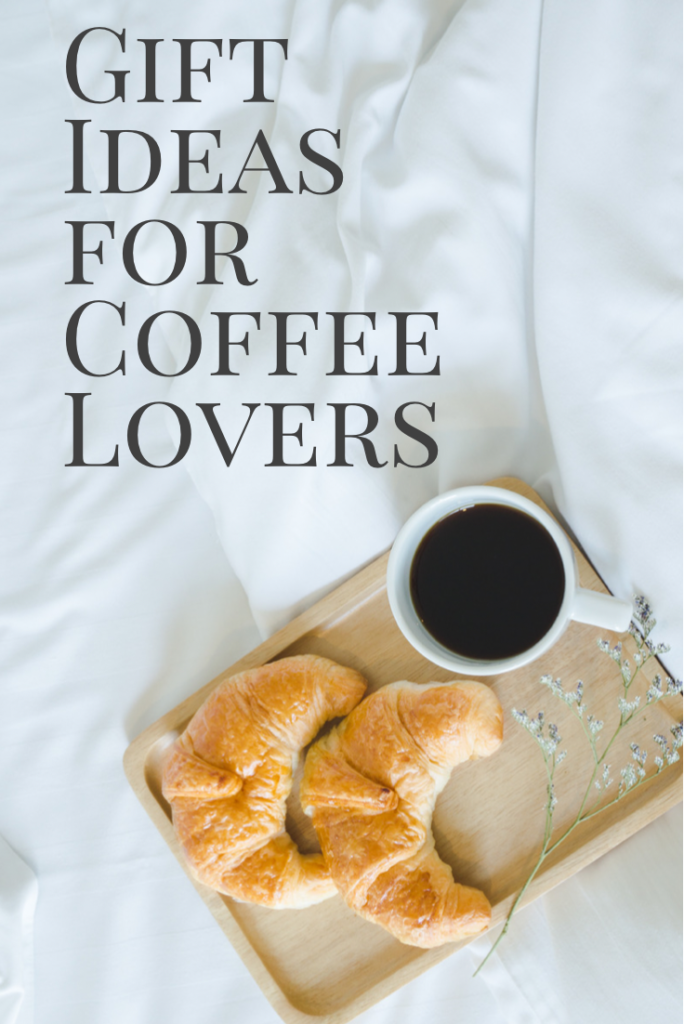 Gift Ideas for Coffee Lovers. You may be surprised to hear just how many great gift ideas there are for coffee lovers.