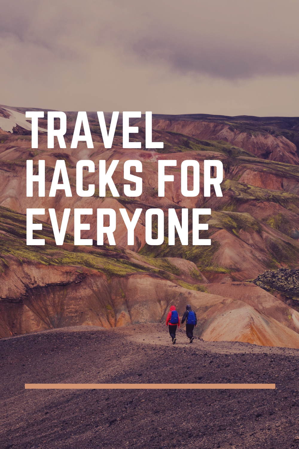 Here are some helpful travel hacks to make trip planning a little less crazy from booking to flying and arriving at the hotel