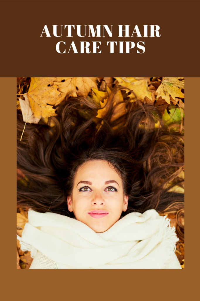 Autumn hair care tips. The summer sun has taken its toll, here are some ways to help your hair